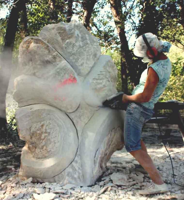isabelle-milleret-sculpture-symposium-confluence-2